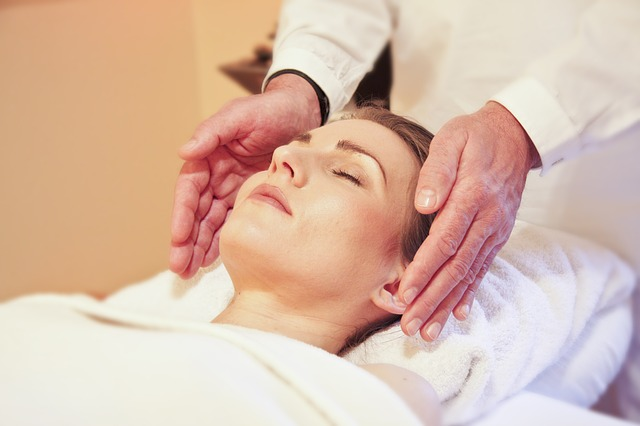 What are the Benefits of Reiki Treatment?