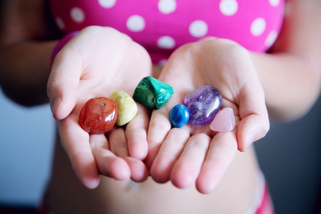 Benefits of Reiki Healing Stones
